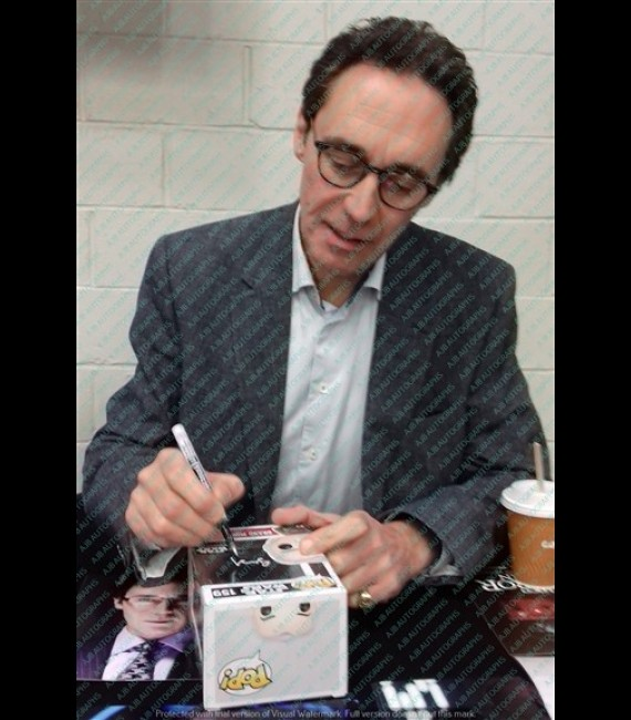 Grand Moff Tarkin Star Wars Smugglers Bounty Exclusive Signed By Guy Henry